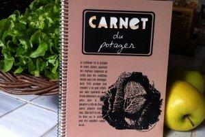 Carnet du Potager