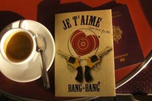Je t'aime Bang Bang