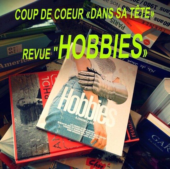 REVUE D'ART HOBBIES