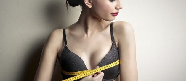 10 Best Foods To Increase Breast Size Naturally