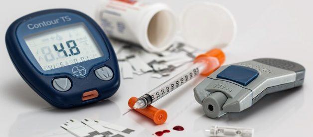 Diabetes tipo 1 y tipo 2: en qué se diferencian
